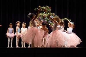 Nutcracker Recital - spring children performance at Discovery Programs NYC