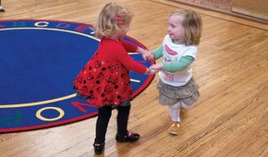 Get Up and Dance - dance class for children in NYC - salsa, folk, ballroom, flamenco, african, modern dance and hip-hop