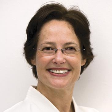 Karin Hillman
