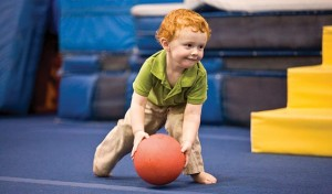 Playpark - NYC Gym open for free play for youngsters 6 to 48 months to enjoy