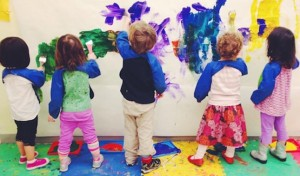 Programs and classes for youngsters in NYC - On My Own, Discovery Programs